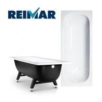 Ванна полимерная REIMAR 140*70