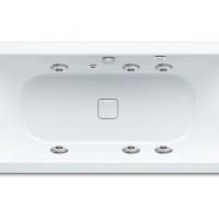 Ванна стальная CONODUO+VIVO VARIO ECO 170*75*44,5 см