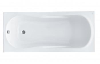 Ванна акриловая Каледония 170*75 с экраном Сантек