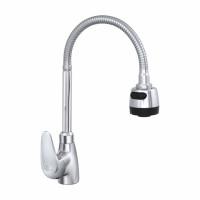 СЛ-ОД-В25 Смеситель для кухни с гибким изливом В25