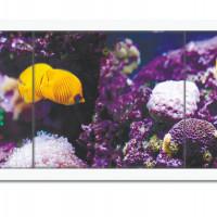 Экран п/в Ультралегкий АРТ 1,48 (Подводный мир)