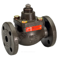Клапан регулирующий VFM 2 Ру 25 20 6,3