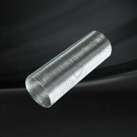 Алюминиевый гофрированный воздухоотвод, д=110, 3м