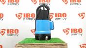 Фекальный насос IBO IP 900