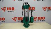 Фекальный насос IBO V 370