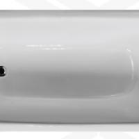 Ванна акриловая Eurolux LAIT(каркас+панель) 150*70