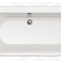 Ванна акриловая Eurolux ORIO 180*80 (каркас+панель)