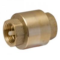 Клапан обратный 1 с пл. серд. PF242