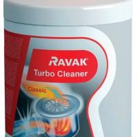 Чистящее средство RAVAK TURBO Cleaner (1000г)