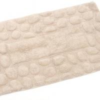 024-60 Коврик для ванной комнаты 50*80 Stones