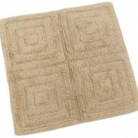 025-60 Коврик для ванной комнаты 50*80 Maze